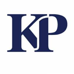 K P Creation logo icon