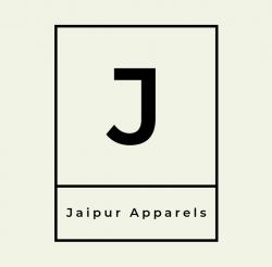 Jaipur Apparels logo icon