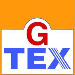 Ganpati Tex logo icon