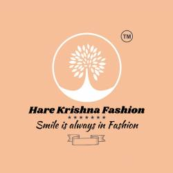 Hare Krishana Fashion logo icon