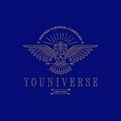 YOUNIVERSE logo icon