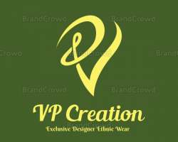 VP Creation logo icon