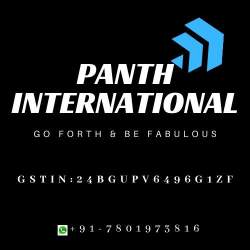 Panth International logo icon