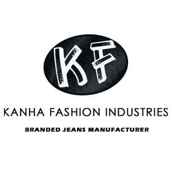 Kanha Fashion Industry logo icon