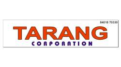 Tarang Corporation logo icon