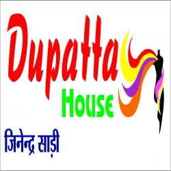 Duppata House logo icon