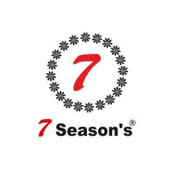 7seasons logo icon