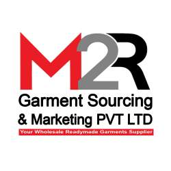 M2R Garment S M Pvt Ltd logo icon