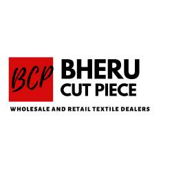 Bheru Cut Piece logo icon