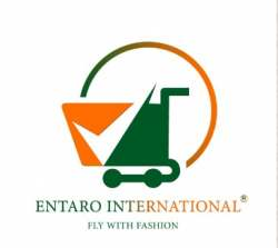 entaro international logo icon