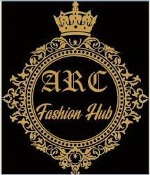 ARC Fashion Hub logo icon