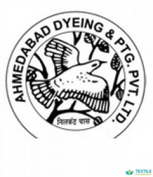AHMEDABAD DYEING AND PRINTING PVT LTD logo icon