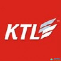 KTL Embroidery logo icon
