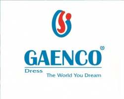 GAENCO MACHINARY INDIA LTD logo icon