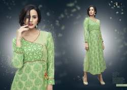 Stylish Printed Catalog Kurtis
