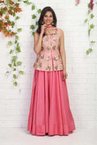 New Kanika Fashions In Delhi Manufacturer Exclusive Kurtis