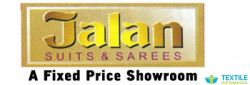Jalan Suits and Sarees logo icon