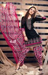 4c067ef03d Punjabi Salwar Suits Manufacturers & suppliers in Ludhiana, Punjab ...