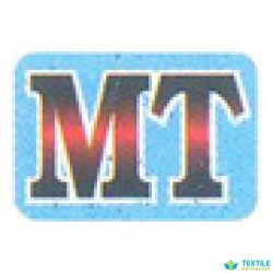 Maryada Textiles logo icon