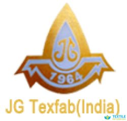 J G Textile Agency logo icon