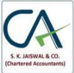 S K Jaiswal AND Co  logo icon