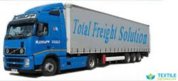 Total Freight Solution logo icon