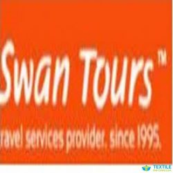 swan tours logo icon