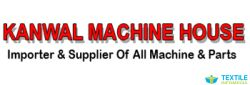 Kanwal Machine House logo icon