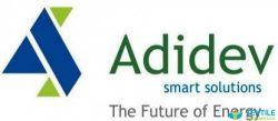 Adidev Smart Solution logo icon
