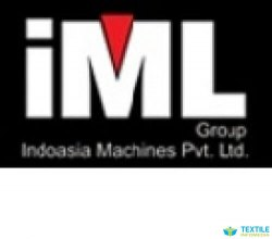 INDO ASIA MACHINES PVT LTD logo icon