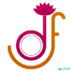 Dnyana Fashion logo icon