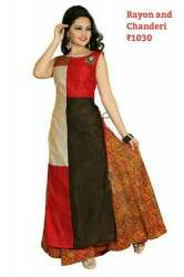 47a2ea9055 Best Rayon Kurtis in wholesale price in Hyderabad, Telangana from  wholesalers