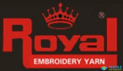 Royal Embroidery Threads Pvt Ltd logo icon