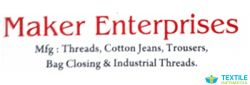 Maker Enterprises logo icon