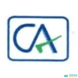 Ajay B Garg Chartered Accountants logo icon