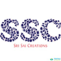 Sri Sai Creations logo icon