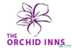 THE ORCHID INNS logo icon