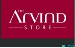 ARVIND STORES logo icon
