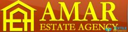 Amar Estate Agency logo icon