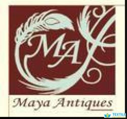 Maya International logo icon