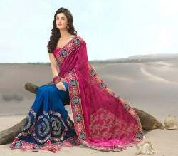 Exclusive Indian Sarees