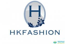 H K FASHION logo icon