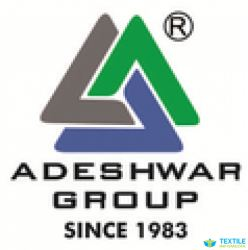Adeshwar Group logo icon