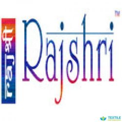 RAJSHRI FASHIONS logo icon