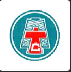 ANDHRA THREAD CORPORATION logo icon