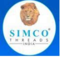 Simco Thread Mills logo icon