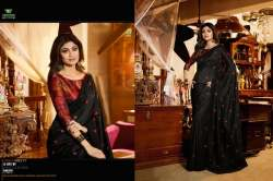 Designer Saree - Shilpa vol 3
