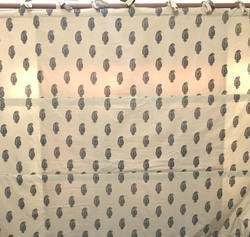 Window Blind Curtains
