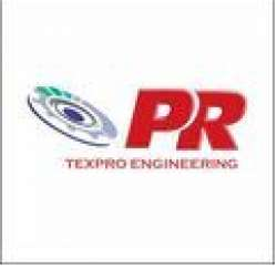 P R Texpro Engineering logo icon