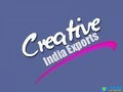 Creative India Exports logo icon